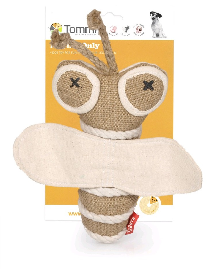 Tommi Natural only Moucha 28x13 cm