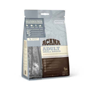 ACANA HERITAGE ADULT SMALL BREED GF 340g