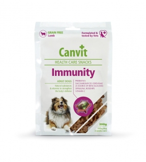 Canvit Snacks Immunity 200 g